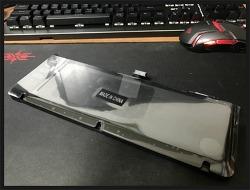 맥북 프로 배터리 교체기 (Macbook pro 2011 late)