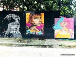 예술성이 뛰어난 필리핀 사람들 + 나에게 동기부여를 심어준 시간들