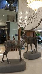 안산 GD컨벤션 웨딩홀