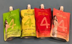 글램디 곤약젤리 4칼로리 : 네가지맛 구입
