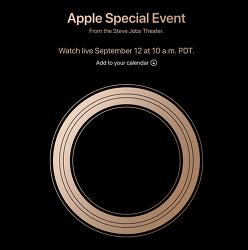 애플 발표 시간 정리! 새로운 아이폰, 애플워치 기대해 보세요