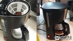 오펠 커피메이커 사용 후기