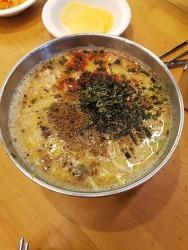 베테랑 - 고속터미널 (고터) 식당, 맛집