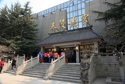 '12 중국 서안여행 -- 진시왕 지하궁전,병마용갱
