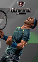 얼티밋 테니스, 실사같은 그래픽으로 게임을 즐겨보자