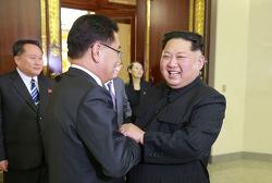 김정은이 정상회담에 적극적인 이유, 평화를 말하는 이유 - 와싱턴 포스트 (David Von Drehle)