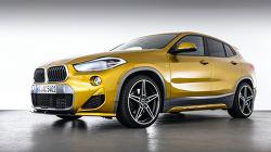 """AC 슈니처, BMW X2 튜닝카 선보여 """"스타일 UP"""""""