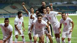 아시안 게임 축구 한국 16강 대진 팀 경기결과 비교 이란 분석