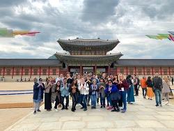 [Review] Royal Culture Festival in Gyeongbokgung 2019.04.28 (Sun)