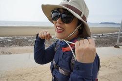 태안해변길 5코스(노을길) 걷기