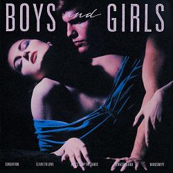 [278] 브라이언 페리 6집 BOYS AND GIRLS