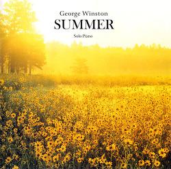 [143] 조지 윈스턴의 피아노, 사계절 명반