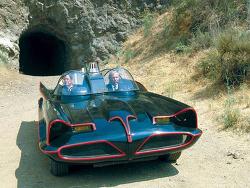 원조 '배트맨 동굴'로 알려져 있는 LA 그리피스 공원의 브론슨캐년 케이브(Bronson Canyon Caves)
