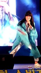 [18.09.09] 나상도 메들리 직캠 @ 울산 축산인 한마음축제 by 아스타로트