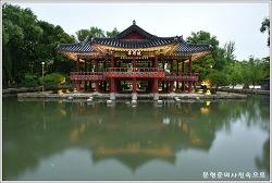 전북 남원 광한루
