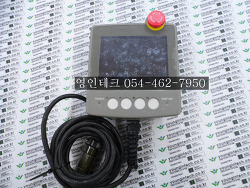 F940GOT-SBD-H / MITSUBISHI E_P Teaching Box