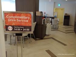 와카야마시 컴포트 호텔 무료로 제공되는 조식