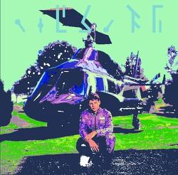 [사진편집] 에어울프(Airwolf) - 잔 마이클 빈센트(Jan Michael Vincent)
