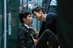 영화 돈-고의적 팻 핑거 (fat-finger)