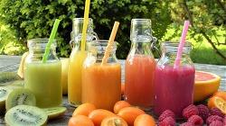 클렌즈주스 효과 효능 다이어트 해독주스 음료