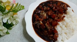 짜장밥 만들기,짜장가루로 중국집보다 맛있게 만드는 꿀팁!