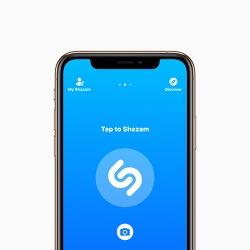 애플, 음악 인식 앱 샤잠 인수 완료 공식 발표