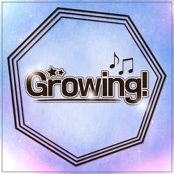 [노래소개] 아이돌을 꿈꾸는 소녀들의 성장 이야기 Growing!