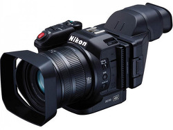 Nikon Camcorder?