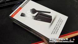 플랜트로닉스 보이저 3240 개봉기 (보이저 엣지 신형)