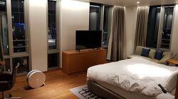 노보텔 앰배서더 서울 동대문 (Novotel Ambassador Seoul Dongdaemun Hotels & Residences) - 프리미어 스위트