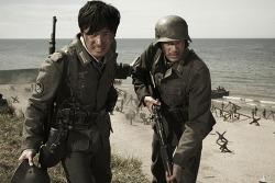 노르망디의 또 다른 한국인들?