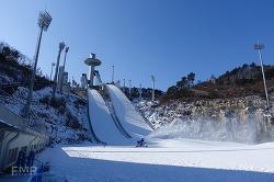 평창동계올림픽 쉽게 가기, 보기, 잘 보내기