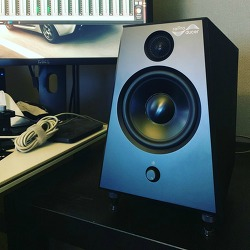 [Review] Reproducer - Epic5 feat. Amphion One15