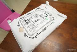 이랜드 착한상품 시즌2 오프라이스 삼광쌀 10kg 좋아요~ 킴스클럽 구매