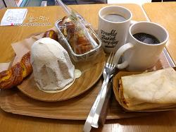 뚜레쥬르 빵 추천! 맛있는 빵 많은 뚜레쥬르 카페 대학로점
