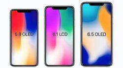 2018 애플 아이폰 새로운 라인업 예상 총정리? 듀얼심 등장