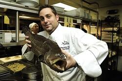 요리사 셰프(chef)란 직업은 없다?