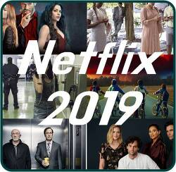 2019년 5월 이후 방영할 예정인 넷플릭스 미드