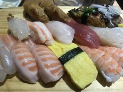 [맛집] 스시보노 율하