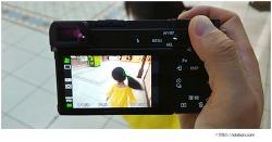 미러리스 카메라 무엇이 있나? SONY A6500 솔직한 석 달 사용기