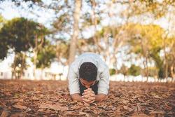 [주제 성구] 기도