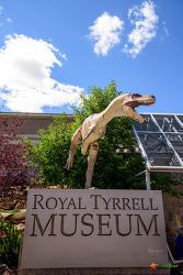 8일차-드럼헬러의 로얄 티렐 박물관