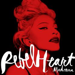[197] 그녀는 여전히 진화중, 마돈나(Madonna)