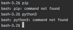 pycharm 프로젝트 시작시 venv 셋팅