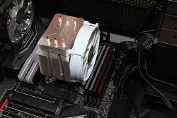 써모랩 바다 cirrus CPU 쿨러 저렴하고 정숙하고 성능좋은 쿨러
