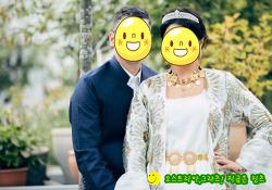 날 씁쓸하게 만든 그녀의 결혼