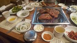 [솔직리뷰] 오금동 맛집 버드나무집