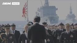 일본이 '전범기'로 불리는 욱일기를 고집하는 이유