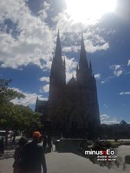 호주 여행 4일차(3) : 시드니 오페라 하우스 & 하버브릿지