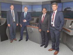 UK's largest marine simulation training centre to operate using Wärtsilä equipment